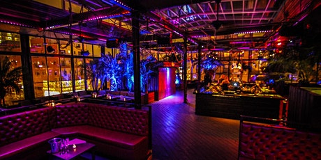 SATURDAY NIGHTS @ THE DL ROOFTOP tickets