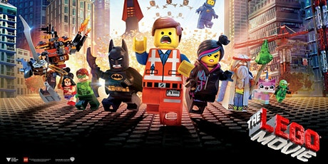 The Lego Movie Drive-In tickets