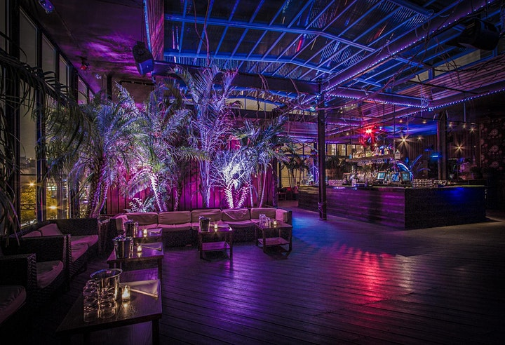 SATURDAY NIGHTS @ THE DL ROOFTOP image
