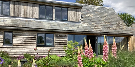 Summer Solstice Recital from the Barn with Catherine King tickets