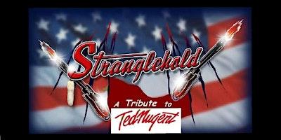 Vintage Halen with Stranglehold (Ted Nugent)
