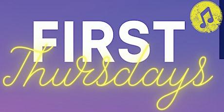 First Thursdays Concert Series tickets