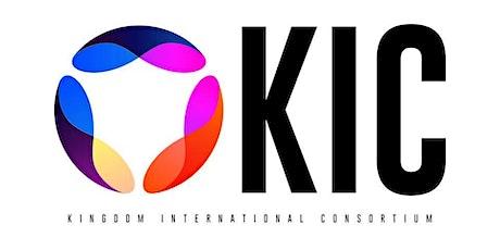 Kingdom International Consortium - Southeast Provincial Conference tickets