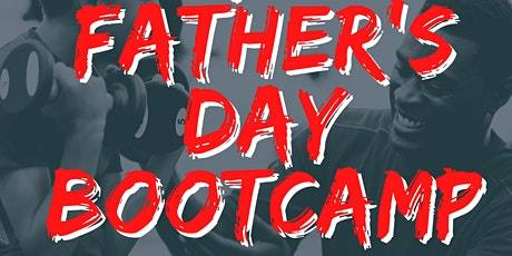 ProFit Vitality Father's Day Bootcamp tickets