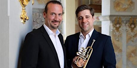 Barocke Festmusik für Trompete & Orgel Tickets