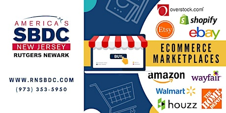 Preparing Content  &  Item Submission for eCommerce Webinar/RNSBDC tickets