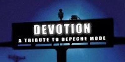 Devotional (Depeche Mode) with Technique (New Order)
