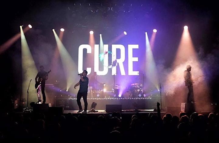 Unspoken LIVE in Concert image