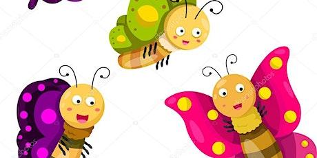 Butterfly Buddies tickets