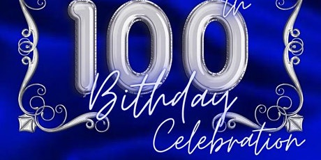 Maxine Pryor 100th Birthday Celebration tickets