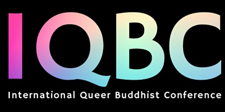 1st  International Queer Buddhist Conference tickets