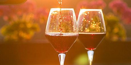 Alpenglow Food & Wine Event tickets