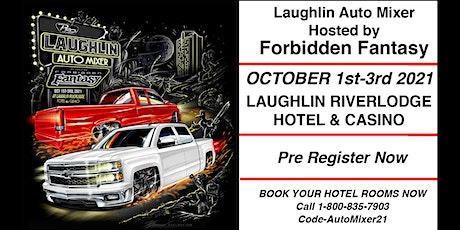 Laughlin Auto Mixer 2021 tickets
