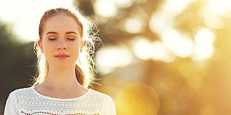 5 Days -  Live Stream 30 Minute Meditations  - 12-16 July tickets