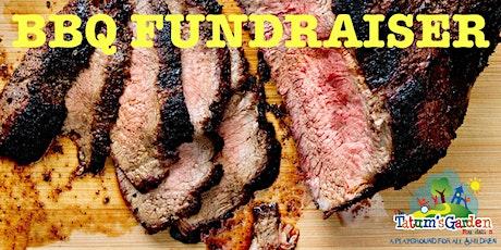 Tatum's Garden Drive Thru BBQ Fundraiser tickets