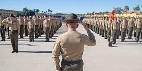 MCRD San Diego Pre-Separation/Transition Counseling tickets
