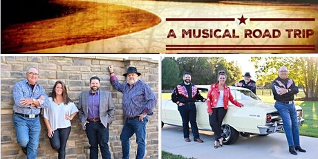 A Musical Road Trip w/ HIGHWAY 96 benefiting Murfreesboro's Project Faith tickets