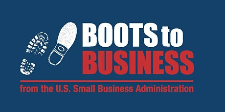 TRS Boots 2 Business Track tickets