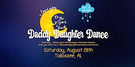 Daddy Daughter Dance 2021 tickets