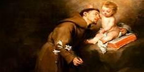 Franciscan Chapel Center St. Anthony of Padua tickets
