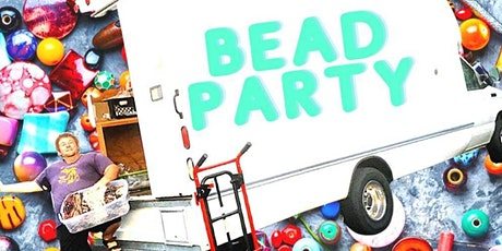 Pop Up Shop at The Bead Shop tickets