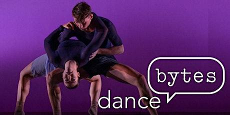 DanceBytes:  presented by DanceWorks Chicago tickets