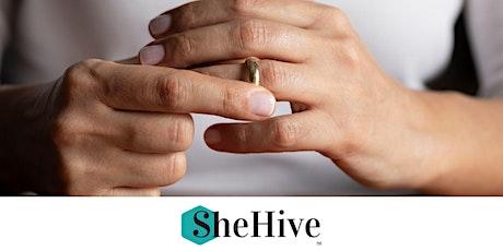 FREE:  Avoid Financial Errors in Divorce Settlement ONLINE Workshop tickets