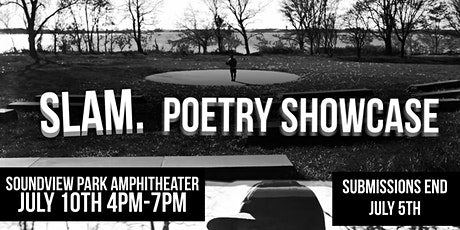 SLAM.  Poetry Open Mic Presented By Studio. tickets