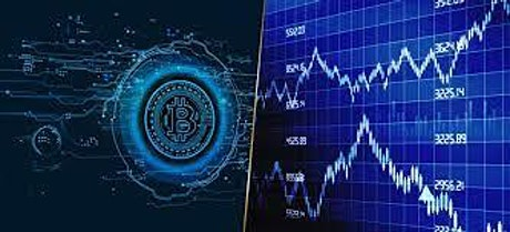 Free Introduction To Forex and Crypto For Newbies in UK tickets