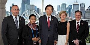 MIKTA Seminar: A new model of partnership for a global...