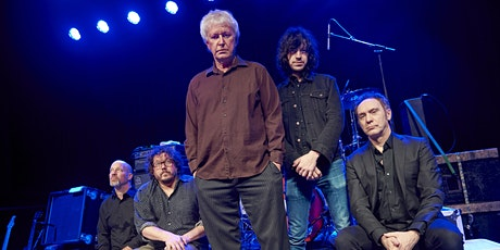 GUIDED BY VOICES :: Pappy & Harriet's Pioneertown April 2, 2022 tickets