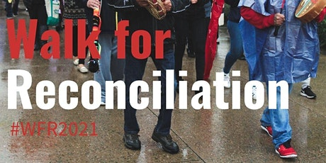 Walk for Reconciliation tickets