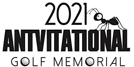 2021 Antvitational Golf Memorial tickets