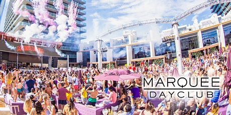 DJ PAULY D at MARQUEE Dayclub - FREE GUESTLIST! tickets