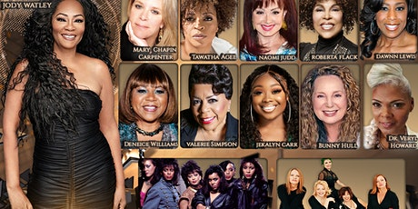 Women Songwriters Hall of Fame Awards Program tickets