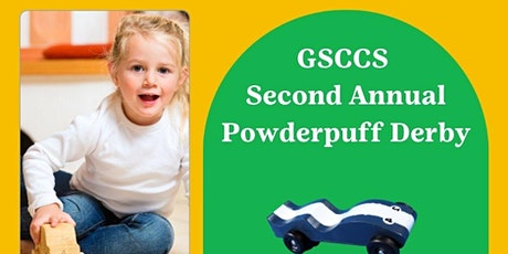 GSCCS 2nd Annual PowderPuff Derby - Bakersfield tickets