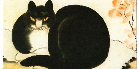 Nine Lives and Catnip:  Our Feline Companions in Art History tickets