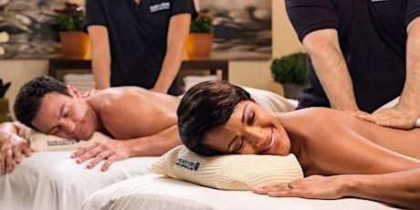 Massage Therapy Key Ingredients Session 2 tickets