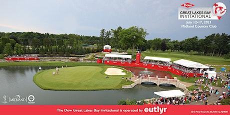 2021 Dow Great Lakes Bay Invitational tickets