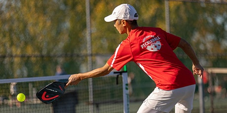 Intro To Pickleball tickets