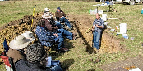 Digging Deeper with David Hardwick: Soil Essentials 2 Day Bootcamp tickets