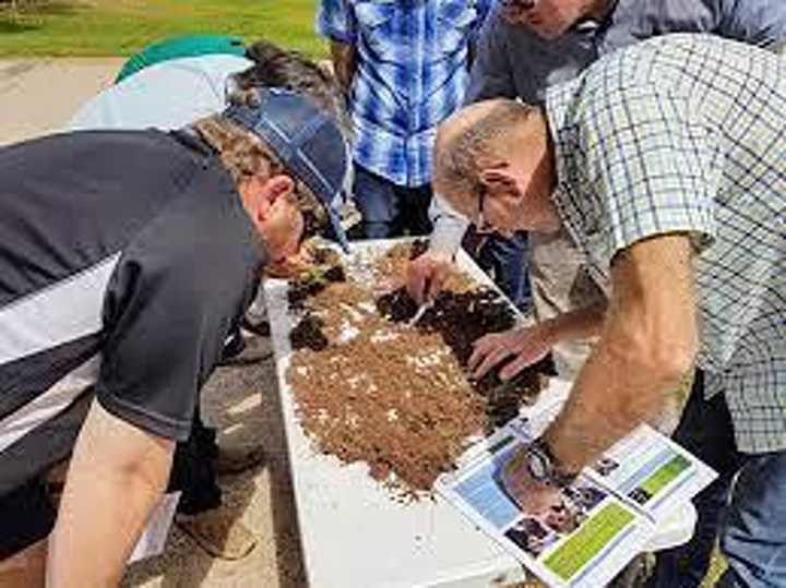 Digging Deeper with David Hardwick: Soil Essentials 2 Day Bootcamp image