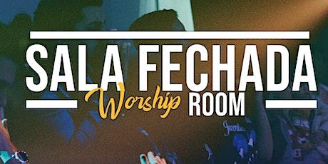 SALA FECHADA (19/06) - 18H00 ingressos