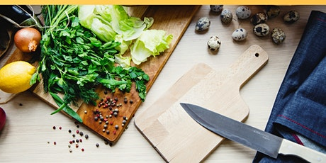 Intro to Ayurvedic Cooking tickets