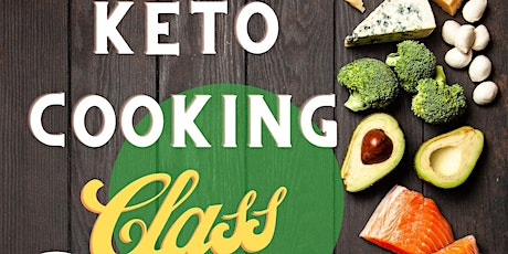 Adelaide Keto Cooking Class tickets