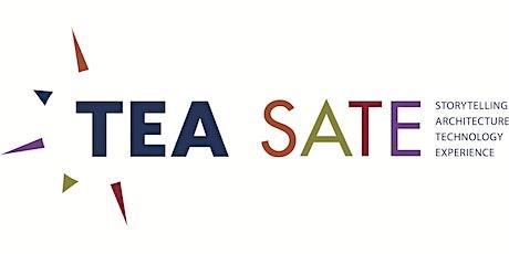 TEA SATE Europe 2021 - PortAventura -  Spain entradas