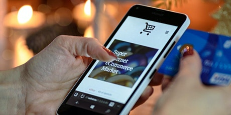 Preparing for Black Friday/Cyber Monday Sales - Shopify [by PACE WBC] tickets