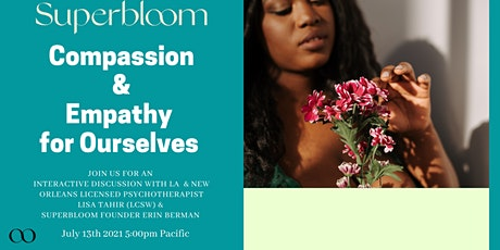 Healing through Empathy & Forgiveness tickets