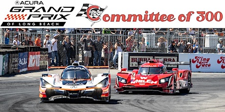 Long Beach Grand Prix Kickoff Party tickets