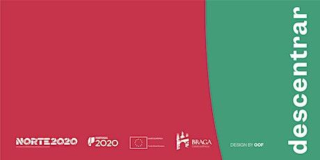 """Descentrar - """"La Madeja"""" de Irene Paz [ES] - Novo Circo bilhetes"""